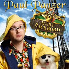 Paul Panzer Hart Backbord