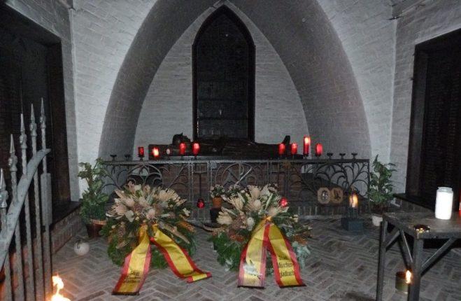 Rituale Für Trauernde