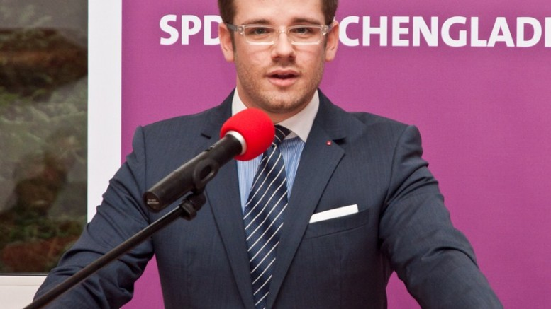 Felix Heinrichs SPD