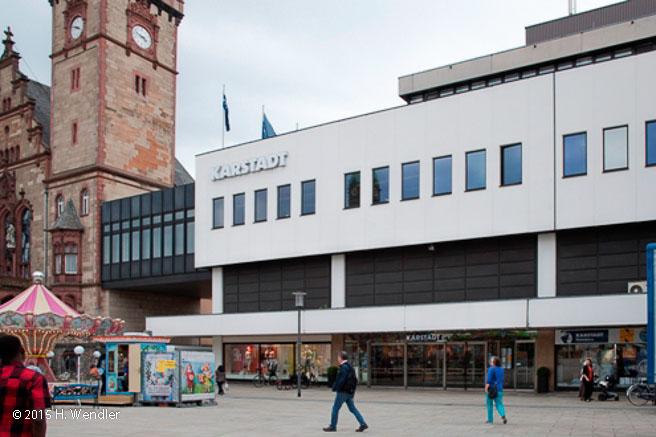 Karstadt Mönchengladbach
