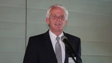 Bezirksvorsteher Herbert Pauls
