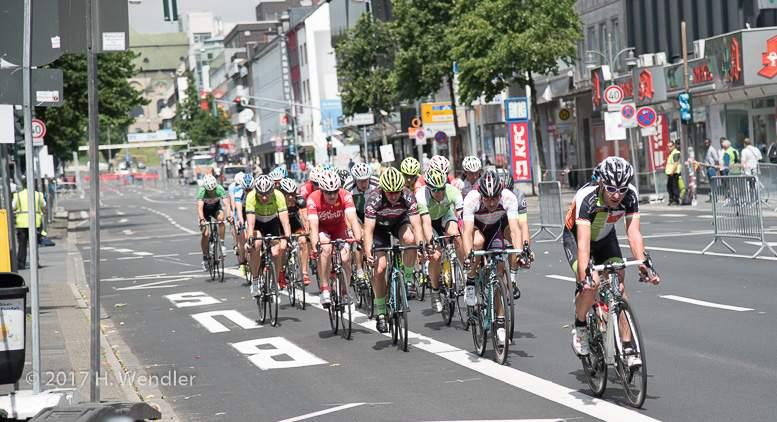 Tour De France Am 2 Juli In Mönchengladbach Stadt Weist