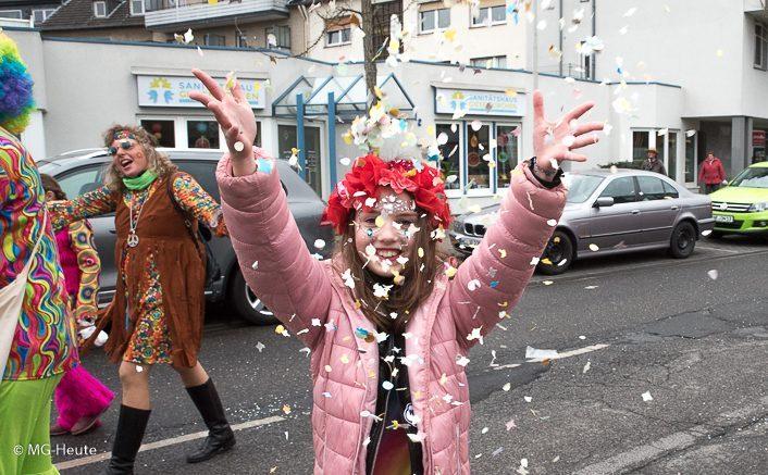 oberbettingen karnevalsumzug 2021