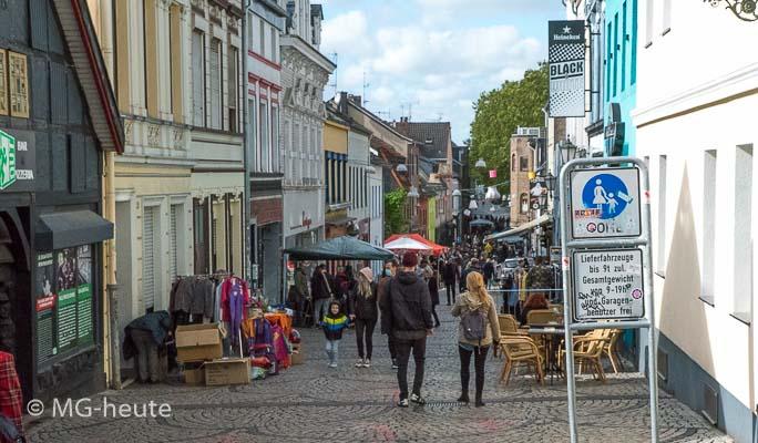 Köln Flohmarkt Heute